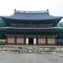 Gyeongbokgung Place